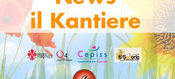 News Kantiere